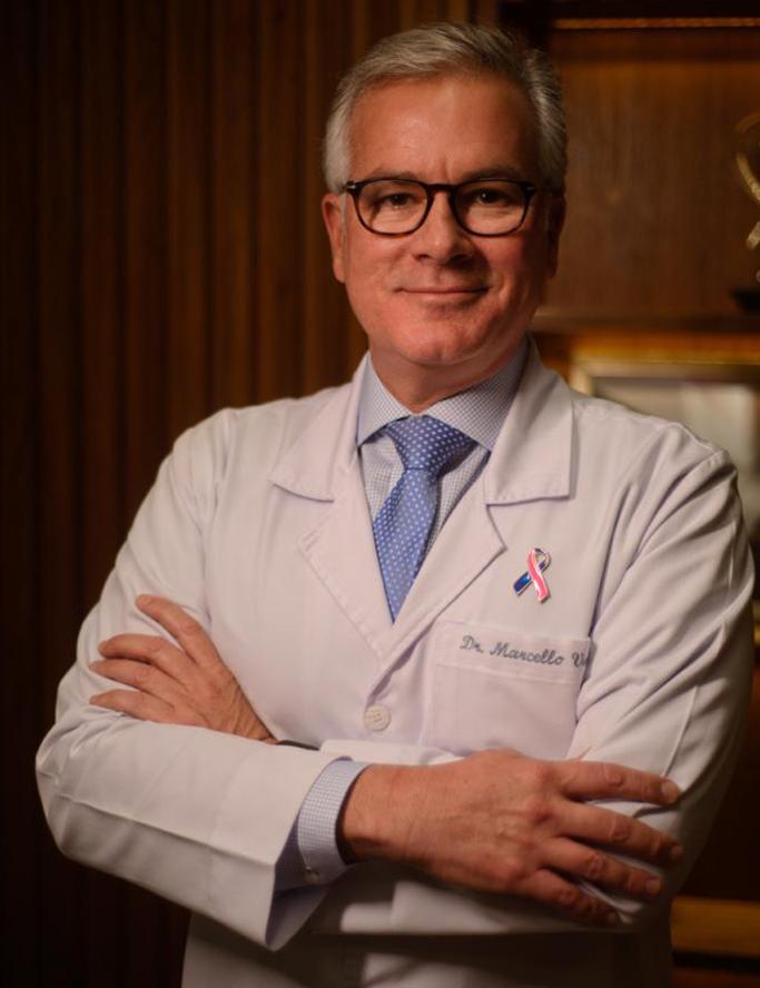 Dr. Marcello Valle