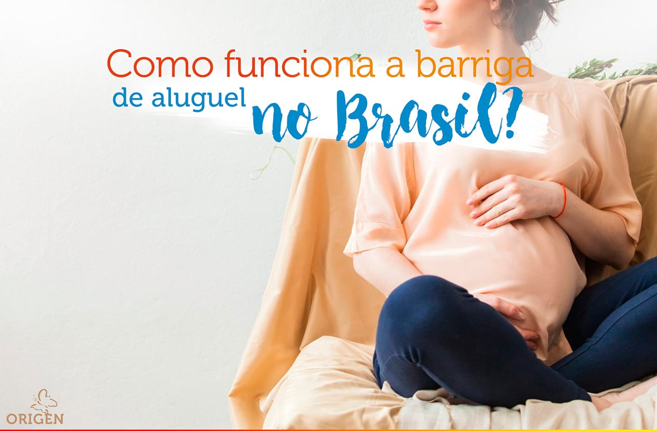 Como funciona a barriga de aluguel no Brasil?