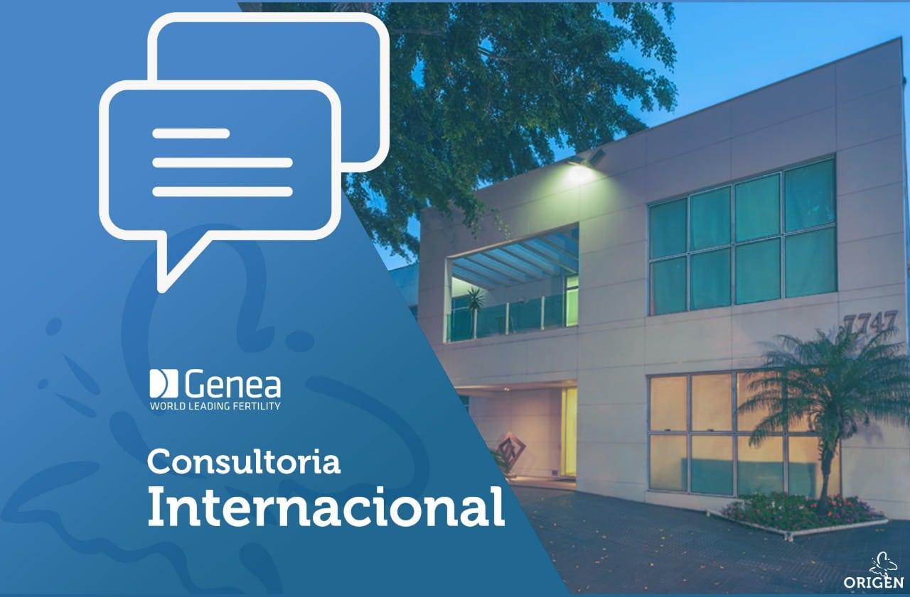 Consultoria Internacional exclusiva no Brasil