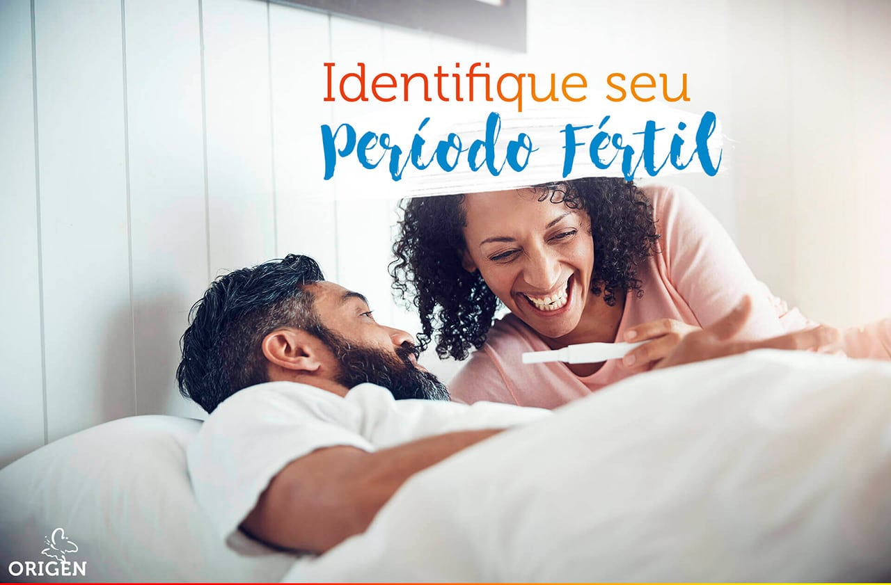 Por que é importante saber identificar seu período fértil?