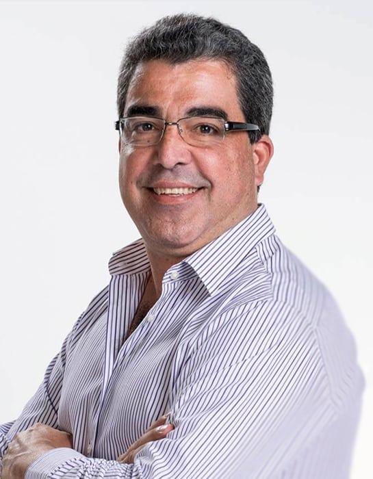 Marcos Sampaio