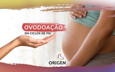 Ovodoação em ciclos de FIV