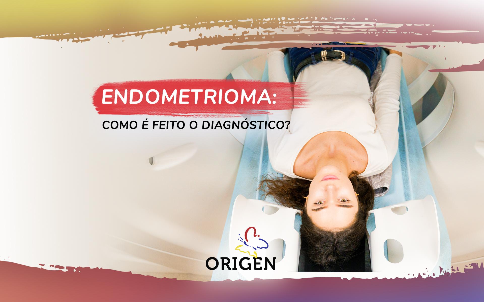 Endometrioma: como é feito o diagnóstico?