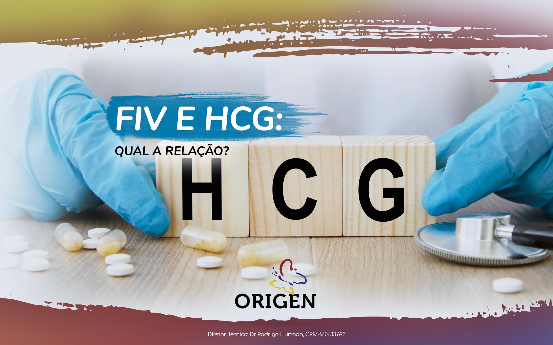 FIV e hCG: qual a relação?
